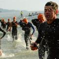 A natação é a modalidade mais subestimada do Ironman