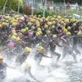 treinamento de águas abertas