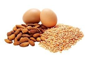 Fontes de Proteína Vegetariana para atletas